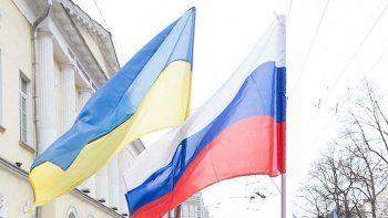Rusya'da Ukraynalı bir kişi casusluk şüphesiyle gözaltında