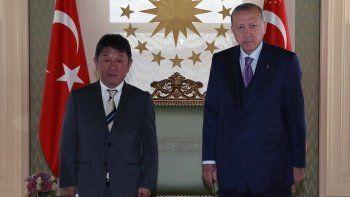 Sadece 12 Suriyeliyi ağırlıyor: Japonya, Türkiye'ye göçmen kredisi verecek