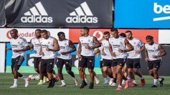Şampiyonlar Ligi Beşiktaş rakipleri kim oldu? Şampiyonlar Ligi kura çekimi ne zaman yapılacak?