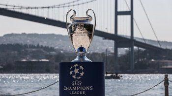 Şampiyonlar Ligi finali nerede oynanacak? Devler ligi finali İstanbul'da mı oynanacak?