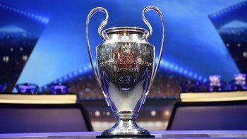 Şampiyonlar Ligi'nde play-off heyecanı