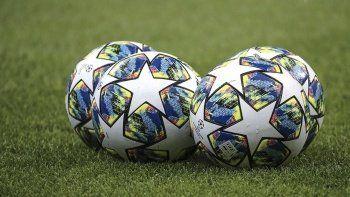 Şampiyonlar Ligi play-off rövanş maçları ne zaman, saat kaçta? Rövanş maçları hangi kanalda?