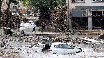 Sel felaketinde acı haberler geliyor: Bilanço ağırlaşıyor