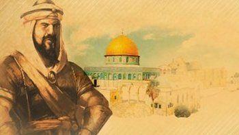 Selâhaddin-i Eyyübi'nin hayatı dizi oluyor