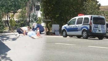 Soğuk çay tartışmasında müşterisini öldüren zanlı tutuklandı