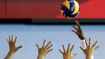 Dünya Voleybol Kulüpler Şampiyonası Türkiye'de
