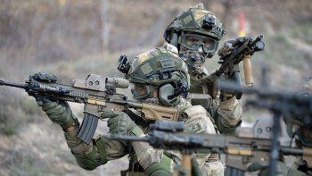 Son dakika! 4 PKK'lı terörist öldürüldü