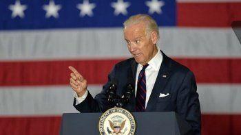 Son dakika! ABD Başkanı Biden'dan Taliban'a mesaj: Afganistan'daki teröre karşı hızlı hareket edeceğiz