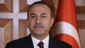 Son dakika! Bakan Çavuşoğlu: İlave bir mülteci yükü kaldırmamız söz konusu değil