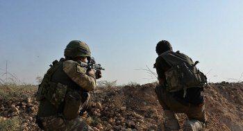 Son dakika! Barış Pınarı bölgesinde 7 terörist etkisiz hale getirildi