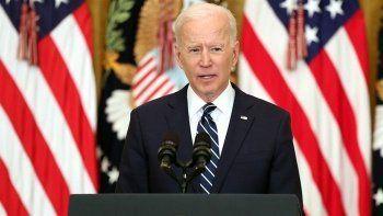 Son dakika! Biden: Afganistan'da kaç ABD vatandaşı kaldığını bilmiyoruz