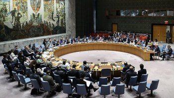 Son dakika! BM'den Kabil Havalimanı kararı: Hızlı ve güvenli şekilde açılacak