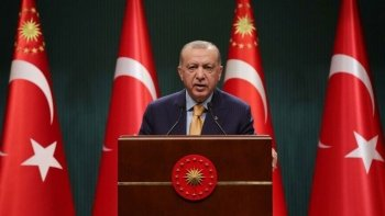 Son dakika! Cumhurbaşkanı Erdoğan: Türkiye-Sudan dayanışması sürecek