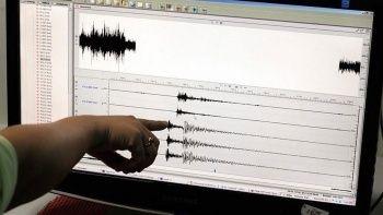 Ege'de 5.5 büyüklüğünde deprem