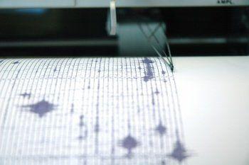 Son dakika! Güney Atlantik'te 7,5 büyüklüğünde deprem