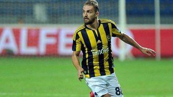 Son dakika haberi: Caner Erkin, Çaykur Rizespor ile anlaşmaya vardı