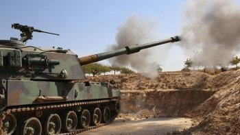Son dakika haberi: Kuzey Irak'ta 7 PKK'lı terörist öldürüldü