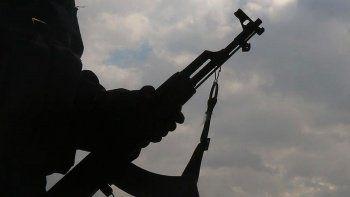 Son dakika! İçişleri Bakanlığı açıkladı: 6 terör örgütü mensubu teslim oldu