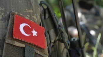Son dakika! Irak'ın kuzeyinde 3 PKK'lı etkisiz hale getirildi