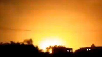 Son dakika: İşgalci İsrail'den Gazze'ye hava saldırısı