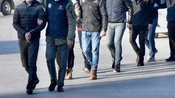Son dakika! Jandarma'da FETÖ operasyonu: 41 gözaltı