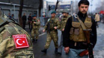 Son dakika! MSB duyurdu: 4 terörist daha etkisiz hale getirildi