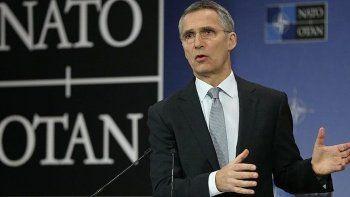 Son dakika! NATO'da Afganistan toplantısı: Terör örgütlerine izin vermeyiz