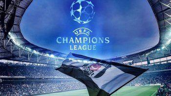 Son dakika: Şampiyonlar Ligi'nde Beşiktaş'ın rakipleri belli oldu