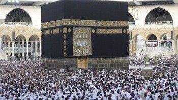 Son dakika! Suudi Arabistan duyurdu: Türkiye dahil 33 ülkeden umreye ziyaretçi kabul edilmeyecek