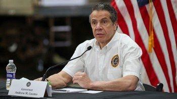 Son dakika! Tacizle suçlanan New York Valisi Andrew Cuomo istifa etti