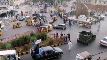 Son dakika... Taliban hükümet yetkilileri için 'genel af' ilan etti