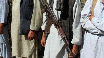 Son dakika! Taliban tehdidi hızla yayılıyor: Bir başkenti ele geçirdi