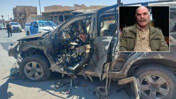 Son dakika: Terör örgütü PKK'nın sözde sorumlusu Said Hasan öldürüldü