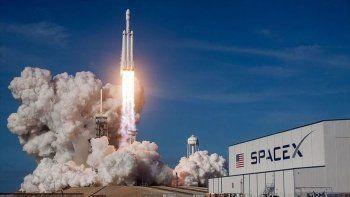 SpaceX uzay istasyonuna karınca karides dondurma yolladı
