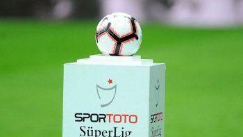 Süper Lig'de 3. hafta heyecanı