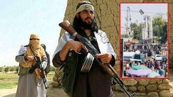 Taliban Afganistan'da 4 komutanı idam etti