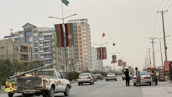 Taliban: Çin, Afganistan'ın yeniden inşasında büyük rol oynayabilir