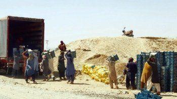 Taliban geçiş ücretini kaldırdı: Pakistan ile ticari hareketlilik arttı