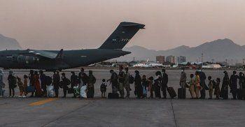 Taliban'ın Kabil Havalimanını kontrol ettiği iddiasını Pentagon yalanlandı