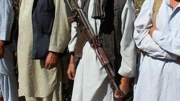 Taliban saldırıyor: Türkmenler göçe zorlanıyor
