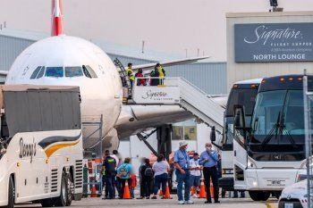 Tartışılacak iddia: Kanada, meslek sahibi Afganları ülkeye taşıyor