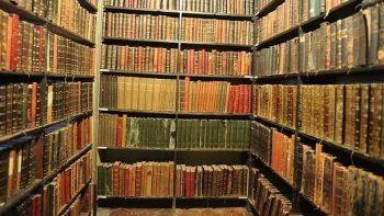 Meclis Şube Kütüphanesi'nin Kur'an-ı Kerim okuma yeri yapılacağı iddiası asılsız çıktı