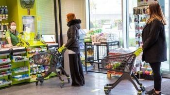 TCMB'den enflasyon yorumu: Gıda ve enerji başı çekti