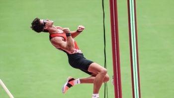 Tokyo 2020 Ersu Şaşma olimpiyat şampiyonu oldu mu? Ersu Şaşma Tokyo 2020 sırıkla atlama sonucu