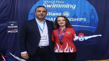Tokyo Paralimpik Oyunları yüzme final sonuçları: Türk yüzücüler madalya aldı mı?