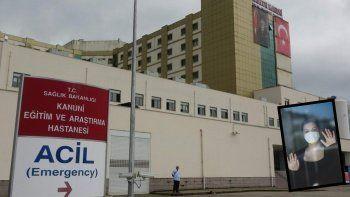 Trabzon'da korkutan gelişme: Vaka sayıları artınca yoğun bakımlar doldu