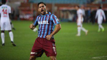 Trabzonspor, Sivasspor'u devirdi, 2'de 2 yaptı! Maç sonucu: 2-1