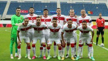 Türkiye, FIFA dünya sıralamasında 39'unculuğa geriledi