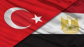 Türkiye-Mısır arasındaki siyasi istişarelerin ikinci turu için tarih belli