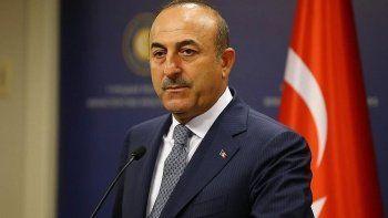 Türkiye Taliban'ı tanıyacak mı? Bakan Çavuşoğlu açıkladı